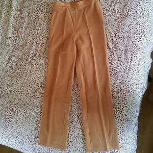 TRUE VINTAGE LEVIS! High waisted fancy pants